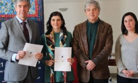 Turismo do Centro assinou acordo com projeto Noite Saudável das Cidades do Centro de Portugal
