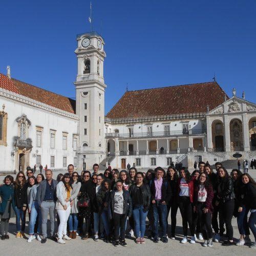 Eptoliva promove Região de Coimbra