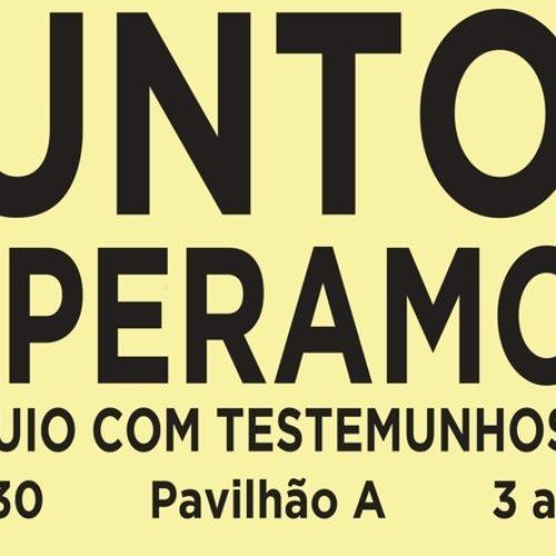 """Rádio Boa Nova participa em colóquio """"Juntos Superamos"""""""
