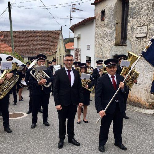 Associação Filarmónica de Arganil promove Concerto de Primavera