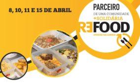 IPC promove projeto de desperdício alimentar em parceria com a Re-Food