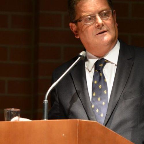 João Ataíde é o novo secretário de Estado do Ambiente