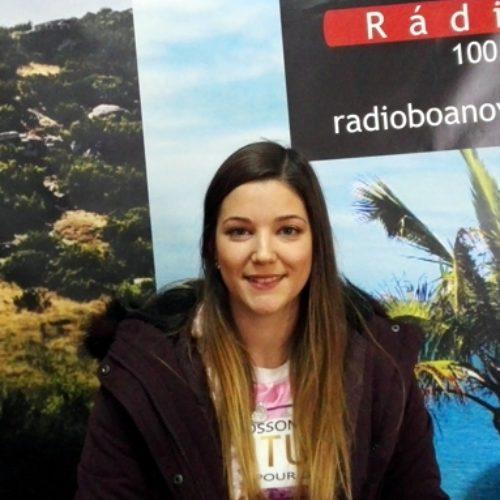Joana Barros é convidada do Espaço BLC3- Ciência no Interior