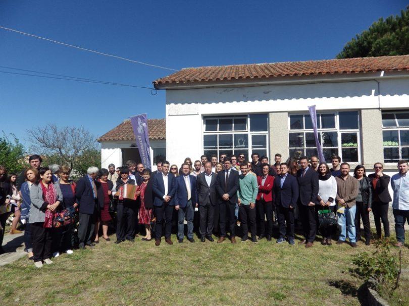 PIDS inaugura requalificação da sede no dia 29 de abril