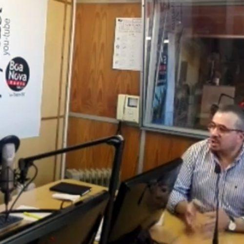 Pedro Vaz destaca importância da acupunctura e MTC na pré doença (com vídeo)