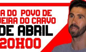 Nogueirense promove palestra com Tarantini Vaz