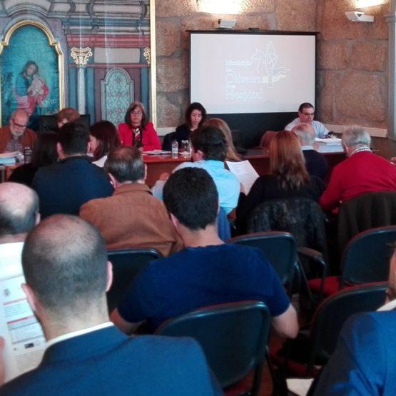 Assembleia Municipal vota prestação de contas de 2018