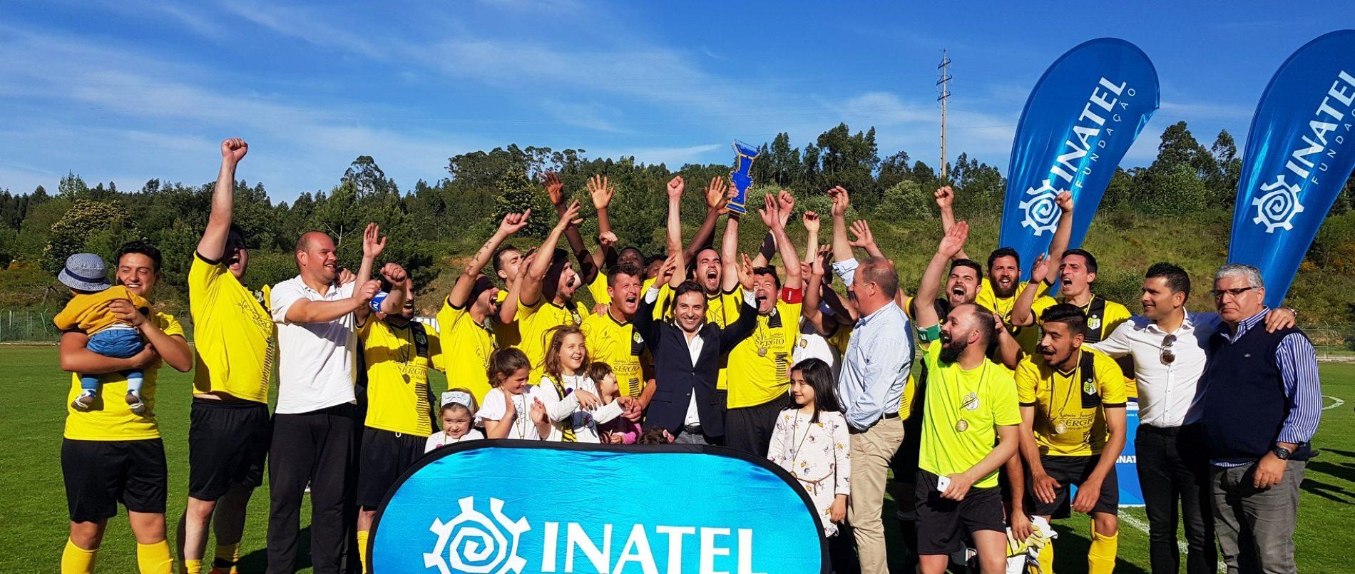 INATEL vai premiar mérito em Gala do Desporto