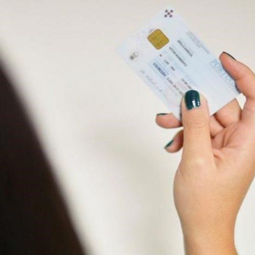 Renovar o Cartão de Cidadão vai demorar apenas cinco minutos