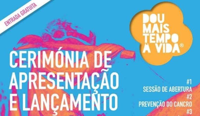 """Oliveira do Hospital acolhe iniciativa """"Dou Mais Tempo à Vida"""""""
