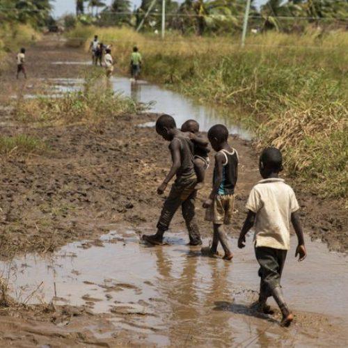 Município de Oliveira do Hospital envia ajuda para crianças de Moçambique