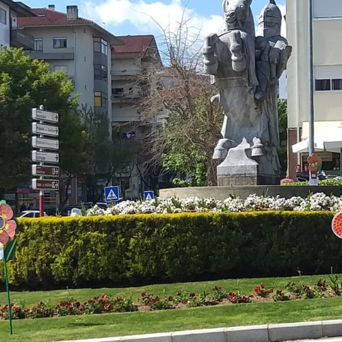 """Agrupamento de Escolas sensibiliza para defesa do ambiente com """"Festa da Primavera"""""""