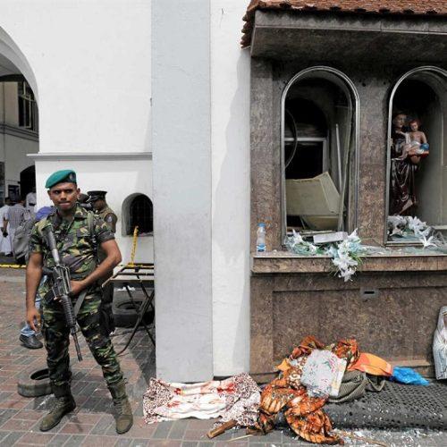 Português que morreu nos atentados do Sri Lanka era de Viseu e estava em lua-de-mel