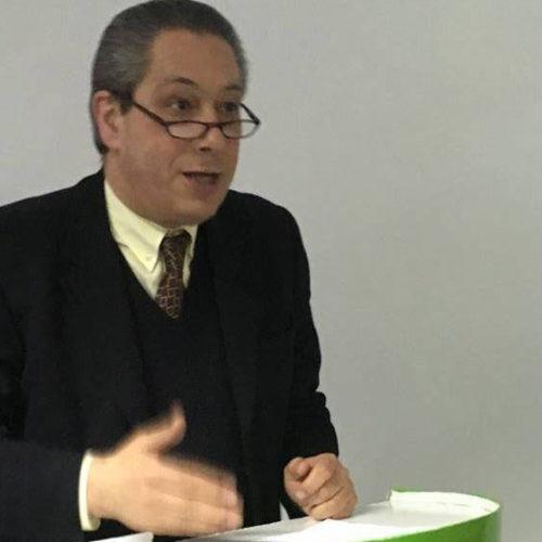 Morreu António Manuel Arnaut
