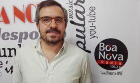 Pedro Vaz destaca os benefícios da acupunctura no tratamento da tendinite
