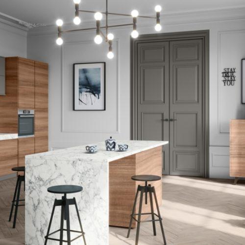 Empresas: Sonae Arauco lança nova coleção Innovus de soluções decorativas