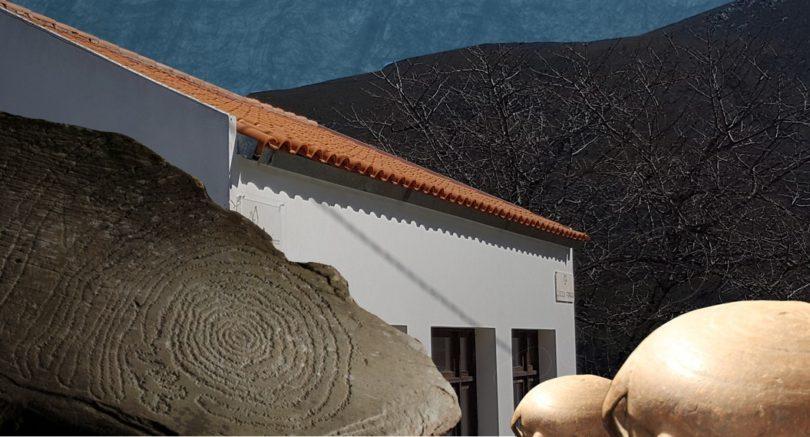 Centro Interpretativo de Arte Rupestre de Chãs d'Égua reabre no dia 1 de junho