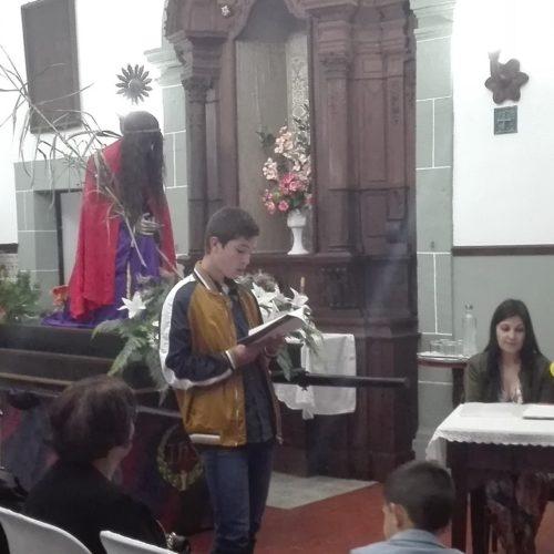 """""""Contos e Poemas de Natal"""" de Prof. Ramos Mendes apresentado na Pampilhosa"""
