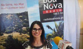 Daniela Simões é convidada do Espaço BLC3- Ciência no Interior