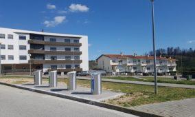 Município de Oliveira do Hospital reforça rede de ilhas ecológicas