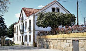 Hotel Solar do Rebolo foi hoje inaugurado em Oliveira do Hospital