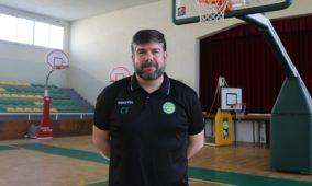"""Sampaense prepara """"equipa competitiva"""" com Cláudio Figueiredo no comando"""