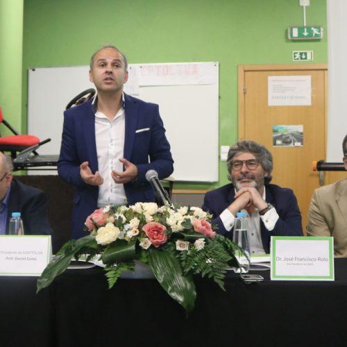 """EPTO FUTUROS: """"Em Portugal estima-se que morram, por ano, seis mil pessoas à custa da poluição"""" alerta Francisco Ferreira"""
