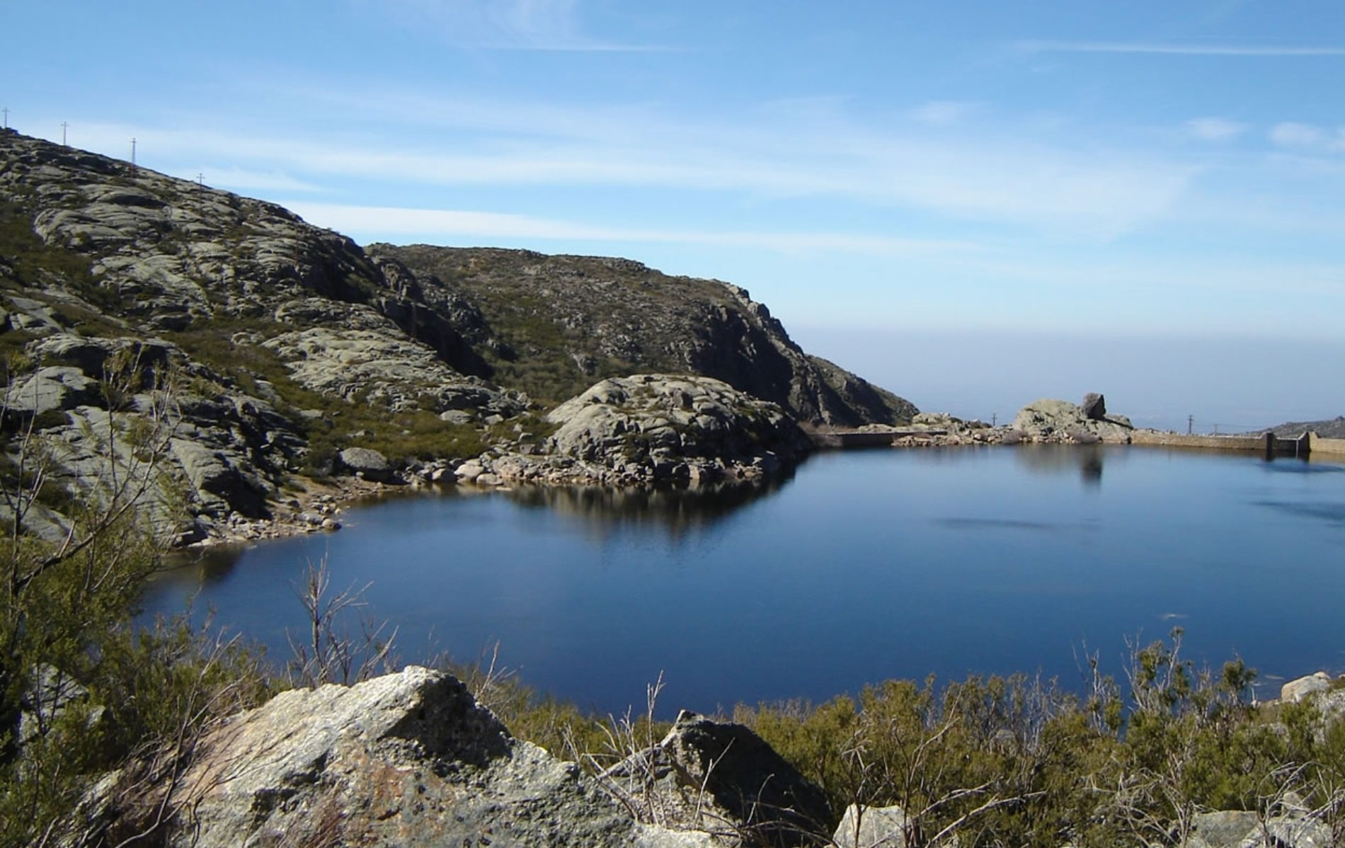 """Serra da Estrela Geopark Mundial """"faz justiça ao potencial geológico"""""""