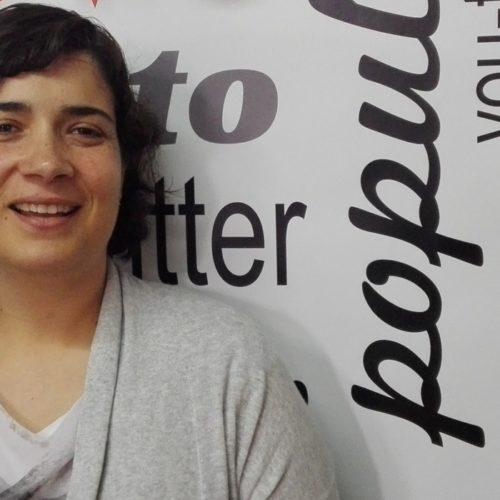 Saúde Oral esteve em destaque no Espaço UCC Pinheiro dos Abraços (Com vídeo)