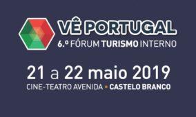 Turismo do Centro apresenta durante dois dias o maior debate sobre turismo interno em Portugal