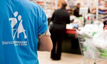 Bancos Alimentares apelam à solidariedade em mais uma campanha de recolha de alimentos