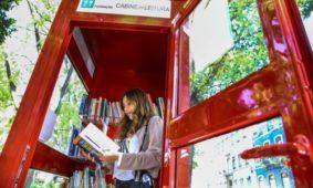Câmara e Altice inauguram primeira cabine de leitura no concelho de Seia