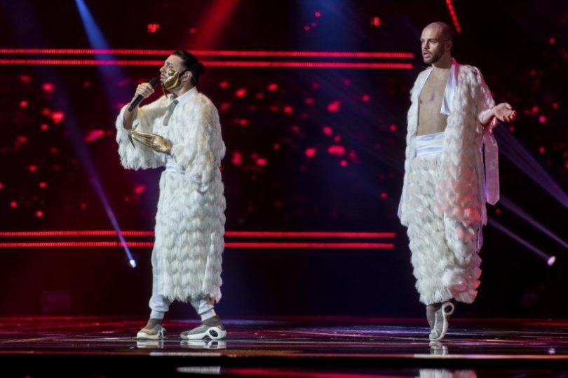 Conan Osiris atua hoje em Telavive por um lugar na final da 64.ª edição do Festival Eurovisão da Canção