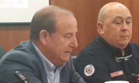 """Comandante Operacional da protecção Civil quer """"baixas zero"""" em nova época de incêndios"""