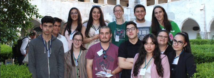 """Eptoliva é a melhor escola profissional do país no congresso nacional """"Cientistas em Ação"""""""