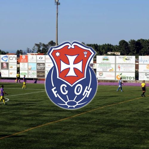 FCOH inicia campeonato de Portugal com deslocação a Castelo Branco