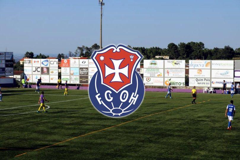 FCOH conhece hoje o calendário de jogos na nova época desportiva