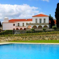 Grupo Flagworld reabriu Convento do Desagravo em Vila Pouca da Beira