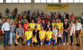 Equipa de Santo António do Alva venceu Taça da Inatel em futsal. Conheça outros resultados…