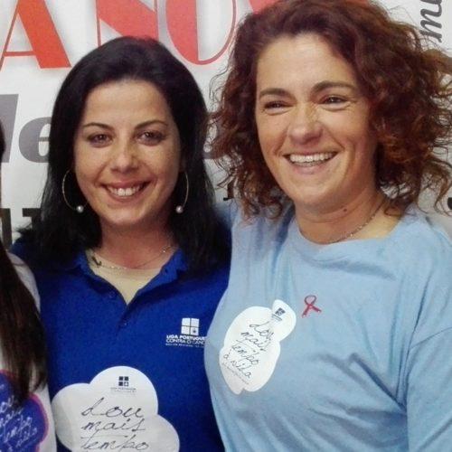 "Equipa ""Viva a Vida"" promove ""Momentos Mágicos"" na luta contra o cancro (com vídeo)"
