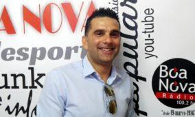 """Nuno Ribeiro: """"O desporto é um parceiro fundamental da saúde"""""""