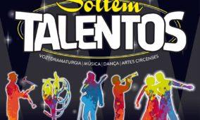 Soltem Talentos 2019: Inscrições decorrem até 23 de junho