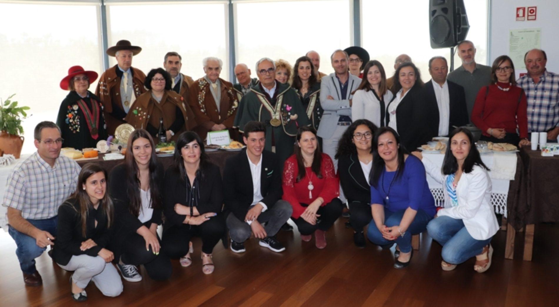 EPTOLIVA promoveu Turismo enogastronómico na Beira Serra