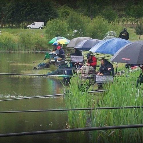 Equipa de pesca de Folhadosa é vice-campeã nacional