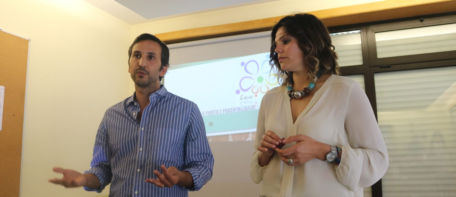 Oliveira do Hospital já tem programa de preparação para o parto e parentalidade