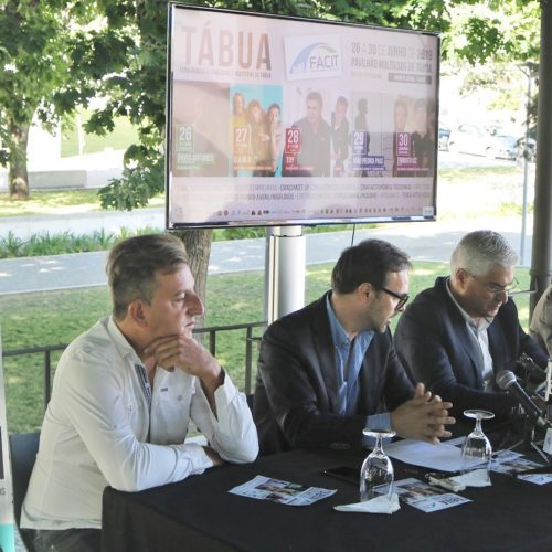 """FACIT 2019 pretende """"promover as empresas e as freguesias"""""""