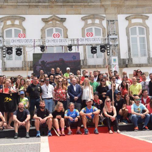 Seia: 9ª edição Oh Meu Deus – Ultra Trail Serra da Estrela reuniu meio milhar de atletas