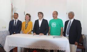 Região: Empresário FIFA Jorge Mendes financia abrigo coletivo