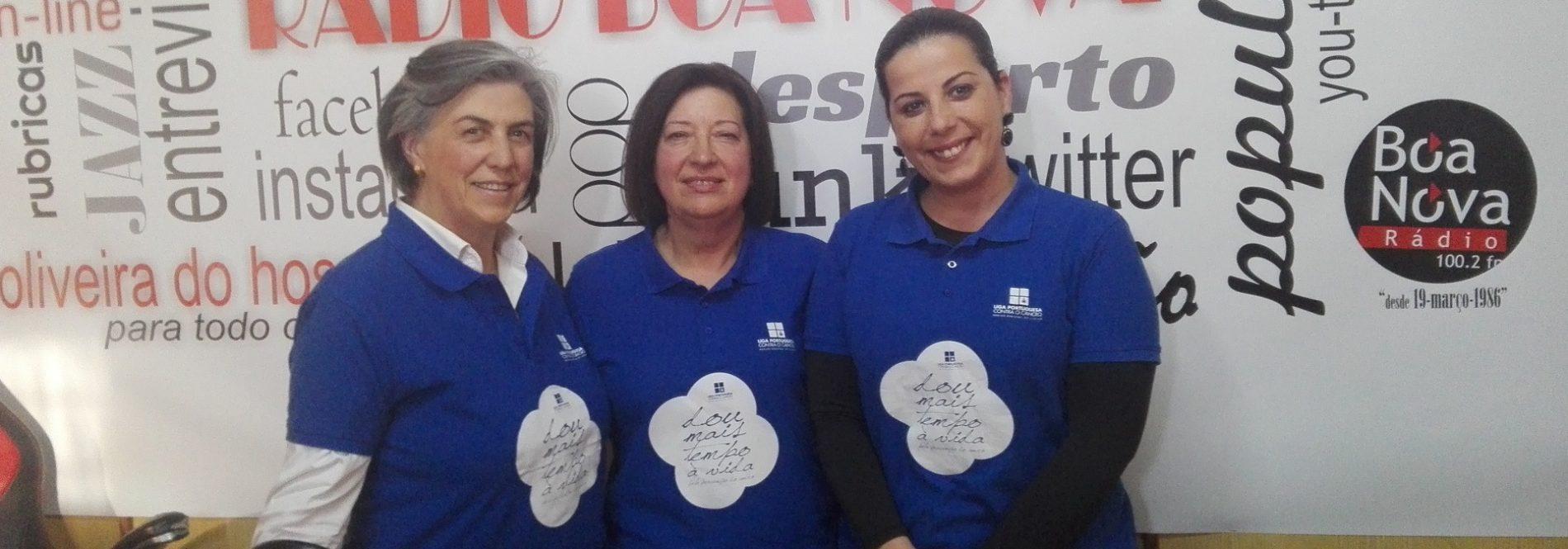 """Projeto """"Dou Mais Tempo à Vida"""" angaria cerca de 30 mil Euros em Oliveira do Hospital"""
