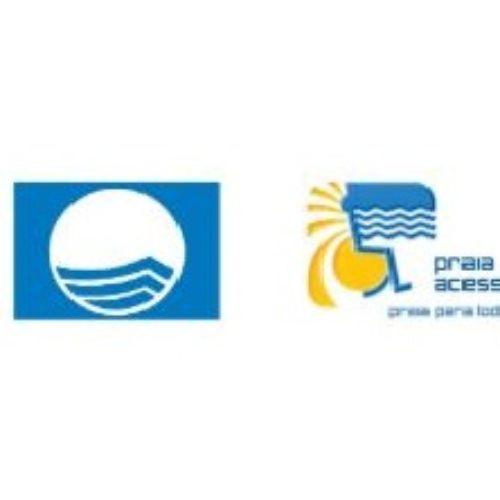Góis vai hastear Bandeiras Azuis e Praia Acessível